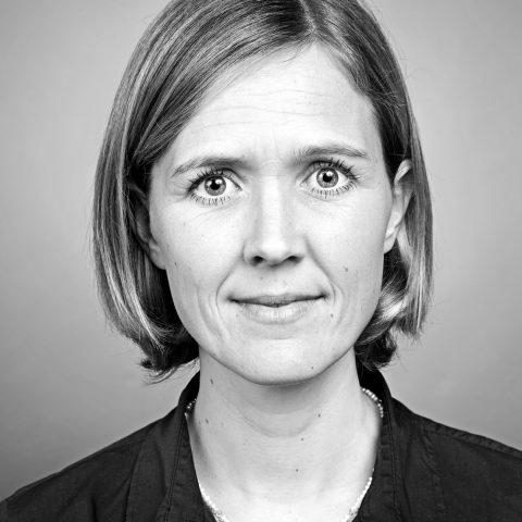 Dr. med. Saskia Pecheim
